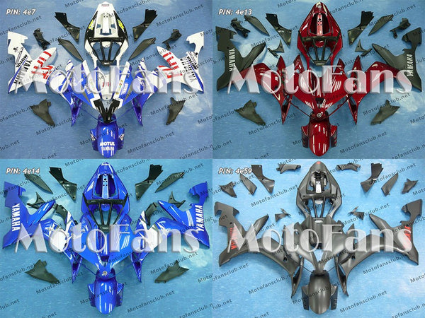Fairing Kit for Yamaha YZF-R1 04-06 (P/N: 4e)