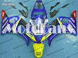 Fairing Kit for Yamaha YZF R6S 06-09 (P/N: 4f)