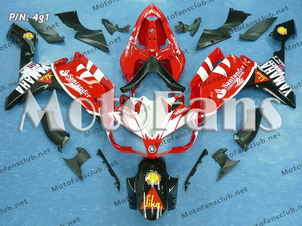 Fairing Kit for Yamaha YZF-R1 07-08 (P/N: 4g)