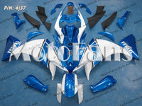 Fairing Kit for Yamaha YZF-R1 09-11 (P/N: 4j)