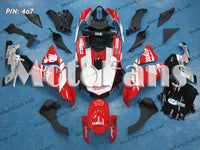 Fairing Kit for Yamaha YZF-R1 15-17 (P/N: 4o)