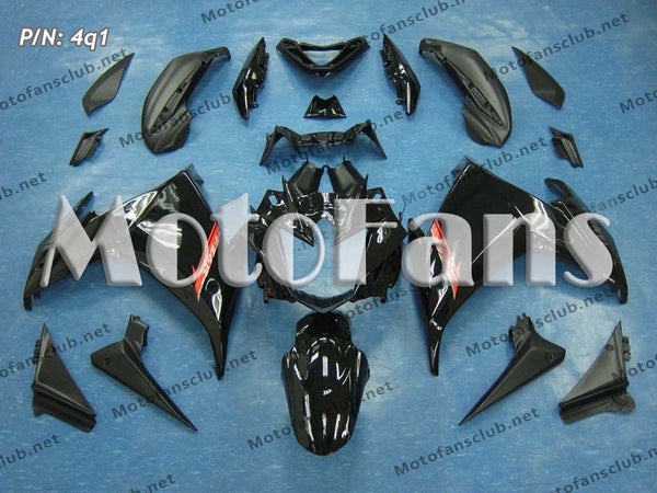 Fairing Kit for Yamaha FZ-6R 09-15 (P/N: 4q)