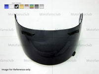 Helmet Visor for Arai