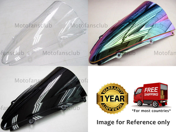 Windscreen for Yamaha