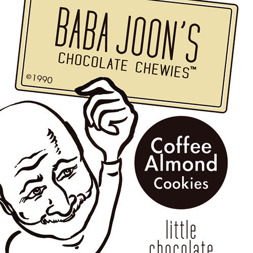 Coffee Almond