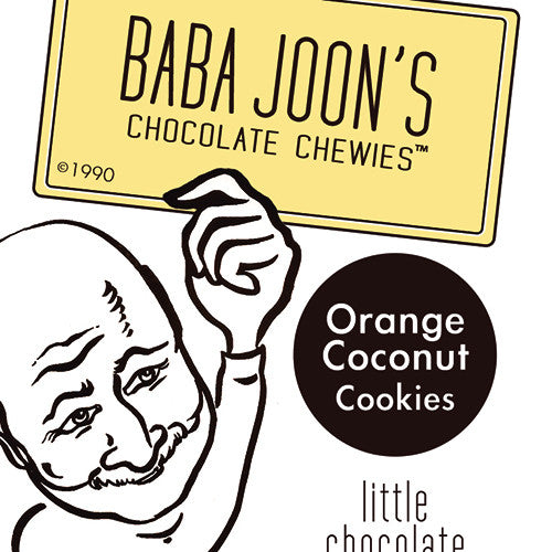 Orange Coconut