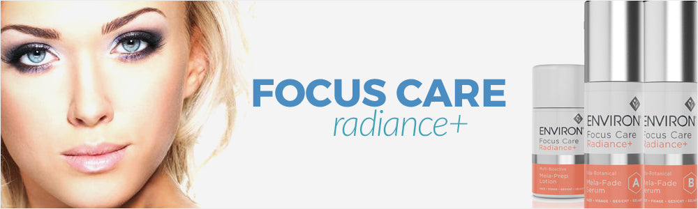Environ Focus Care Radiance+