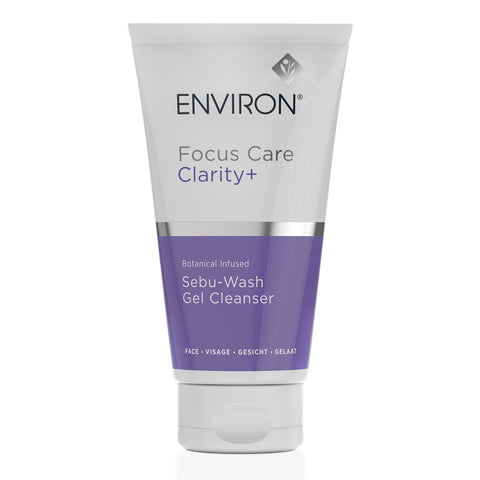 Environ Focus Care Clarity Sebu-Wash