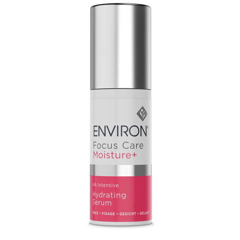 Environ Focus Care Moisture+ HA Intensive Hydrating Serum SAVE 10%