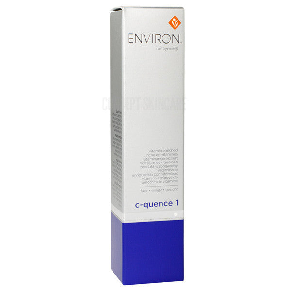 Environ AVST 1 & AVST 2 (upgrade to C-Quence Serum 1)
