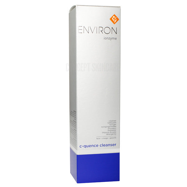 Environ Ionzyme C-Quence Cleanser SAVE 10%