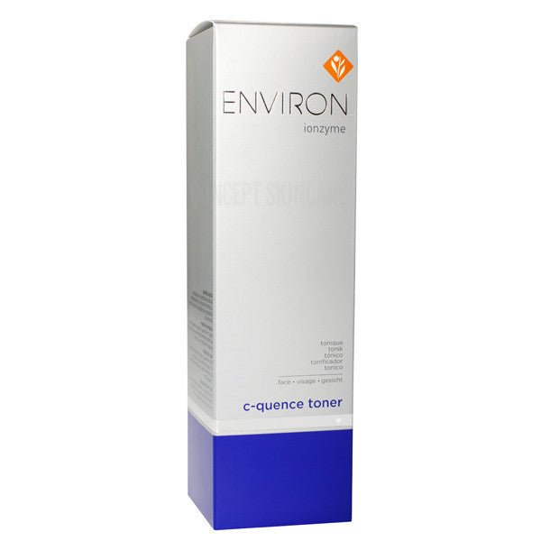 Environ Skin EssentiA Botanical Infused Moisturising Toner (upgrade to C-Quence Toner)