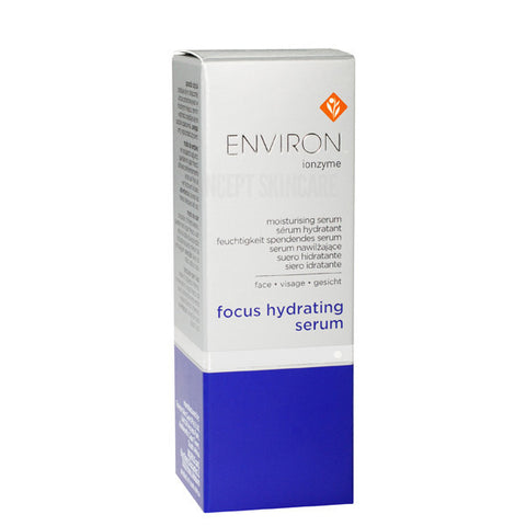 Environ Ionzyme Focus Hydrating Serum