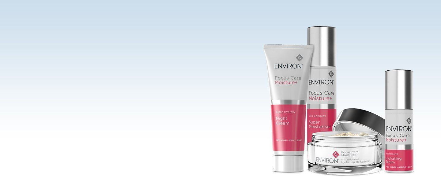 Environ Focus Care Radiance