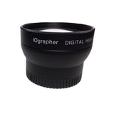 iOgrapher 37mm 2X Telephoto Lens