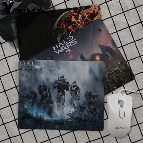 Halo Mouse Pads