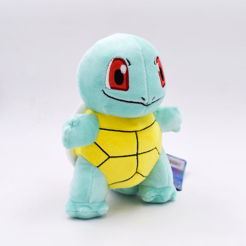 Pokemon Squirtle Plush (7 Inches)