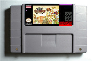 Fire Emblem Thracia 776 SNES game (Reproduction)