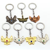 League of Legends Keychains (7 Styles)