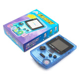 Kong Feng GB Boy Color Backlit Gameboy With Built in Games