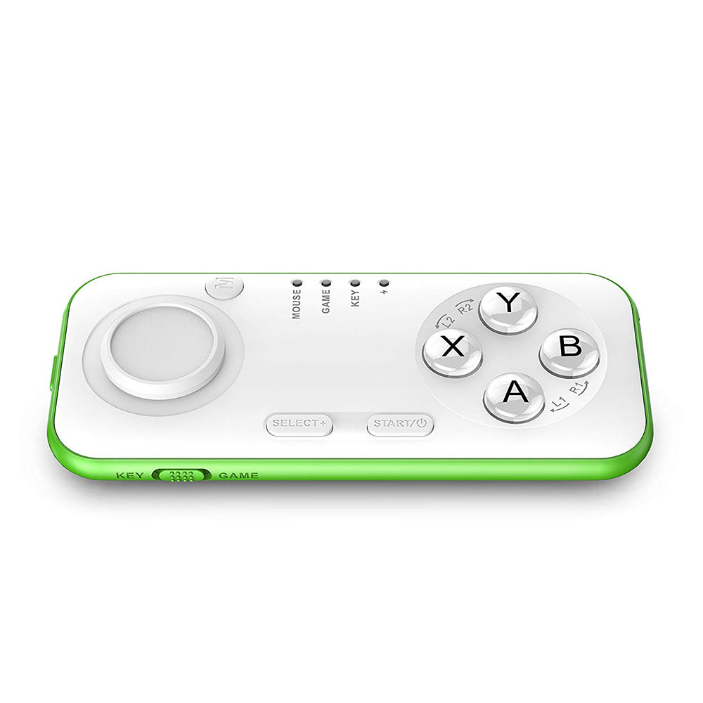 Mobile Bluetooth Gaming Controller