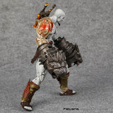 God of War 3 Kratos Figure 7 Inches (18cm)