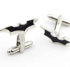 Batman Cufflinks (5 Styles)
