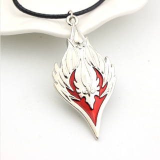 World of Warcraft Blood Elf Necklace