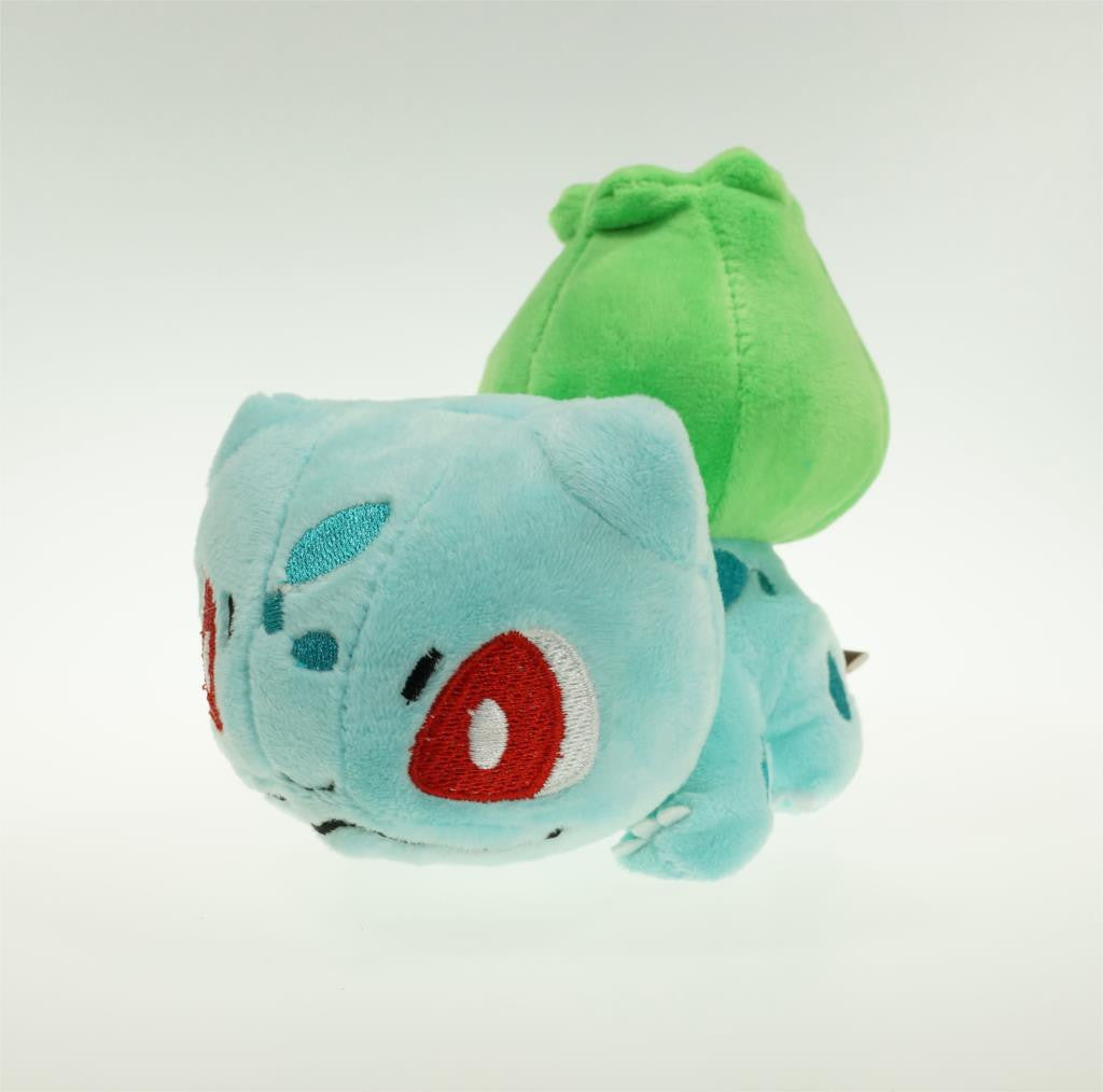 Bulbasaur Pokemon Plush 8 Inches (20cm)