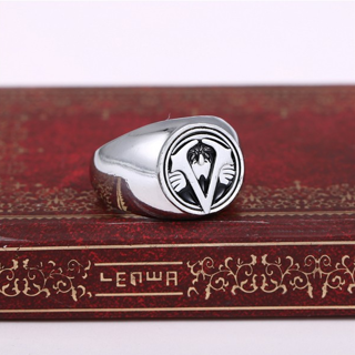 Assassin's Creed Ring Size 9