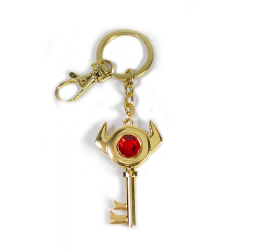Legend of Zelda Boss Key Keychain