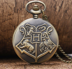 Harry Potter Pocket Watch