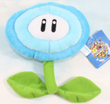 Super Mario Fire/Ice Flower Plush