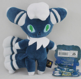 Pokemon Meowstic Plush