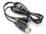 Playstation Portable USB Charge Cable