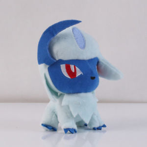 "Absol Pokemon Plush 8"" (20cm)"