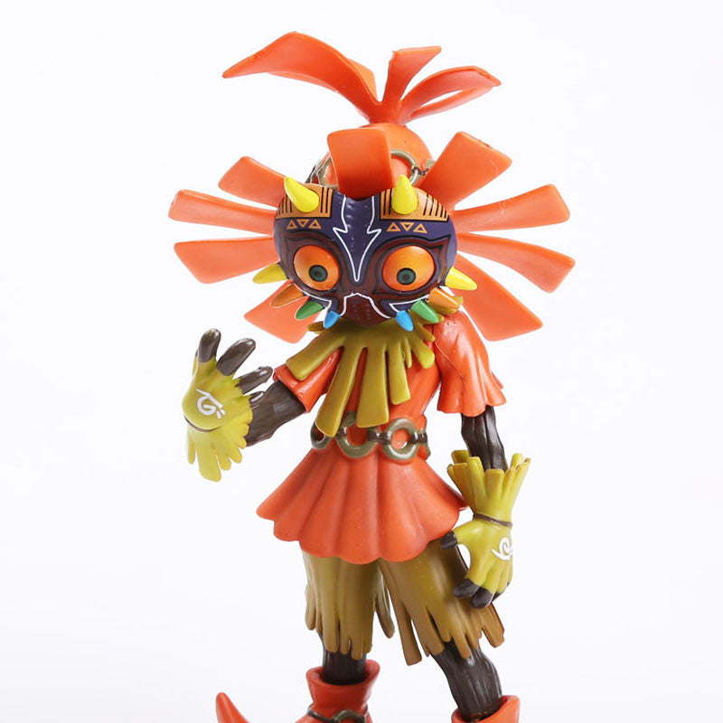 Legend of Zelda Skull Kid Figure