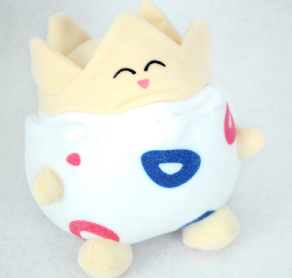 Togepi Pokemon Plush