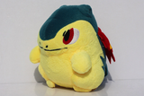 Typhlosion Pokemon Plush