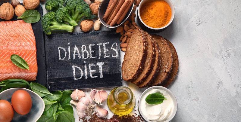 South Indian Diabetes Diet - Brief guide for Healthy Living