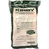 Genuine Kirby Bags 9 PK Twist Type, G3,G4,G5,G6,Sentra1 Heritage & Legend