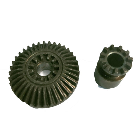 Kirby Over Load Clutch Assy Set