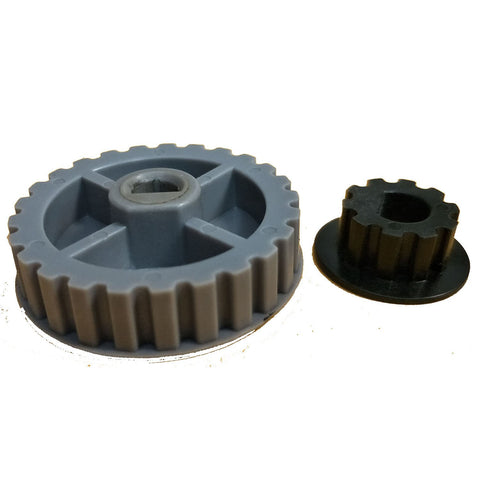 Kirby Motor-and-Transmission Sprocket Gear Set SE,Avalir