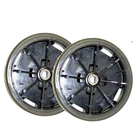 Genuine Kirby Rear Wheels X 2 Fits Most Kirby Models