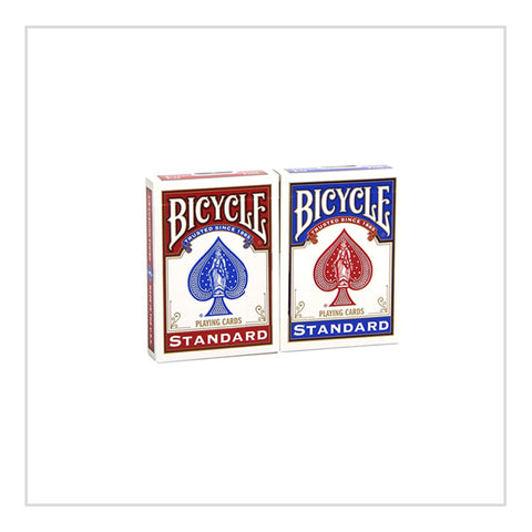 Playing Cards - Bicycle - The Boost Box Company