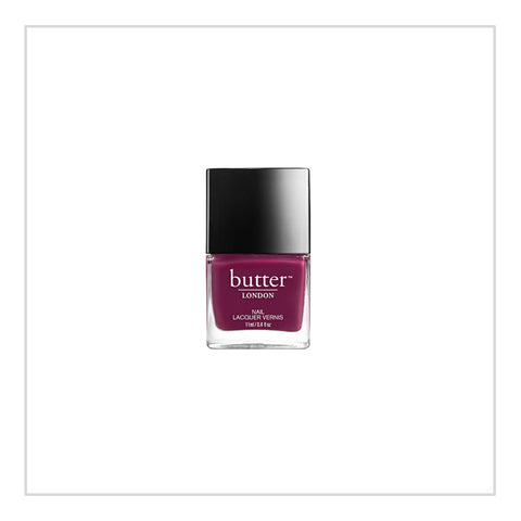 Seven Free Nail Varnish - Butter London - Queen Victoria