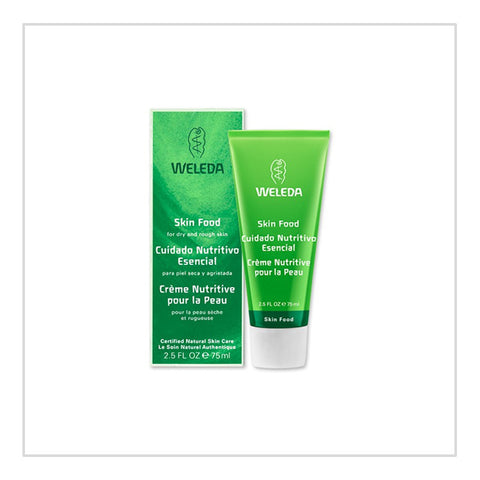 Skin Food Hand Cream - Weleda