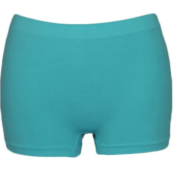 Ladies G3 Microfibre Breathable Boxer Shorts / Boy Shorts - Wicking Underwear