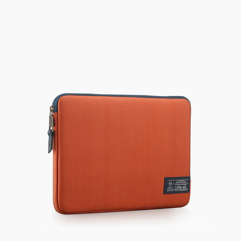 CÂPRE MacBook Pouch D15-Orange