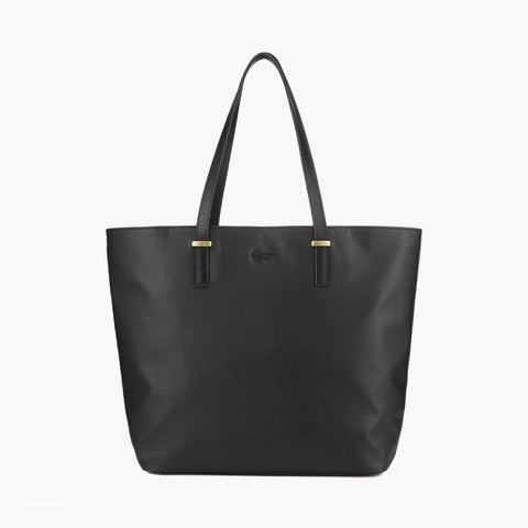 "Lustre 3Way 15.6"" Brief Bag-Black"